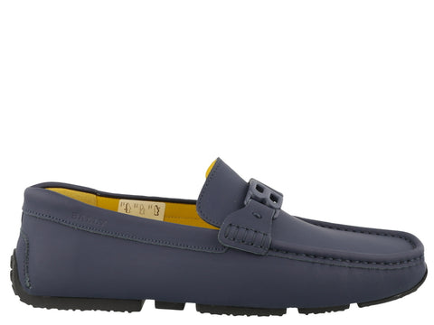 Bally Pericles Loafers