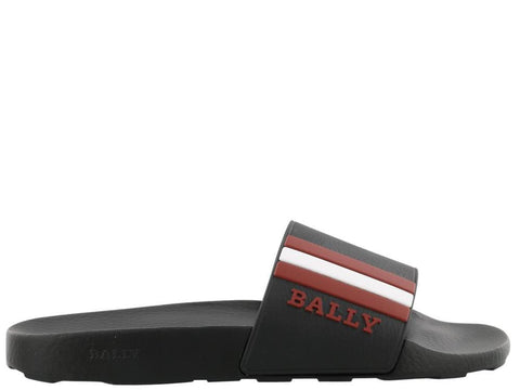 Bally Saxor Logo Slides