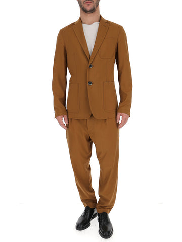 Barena Two-Piece Suit