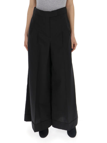 Brunello Cucinelli Wide-Leg Pants