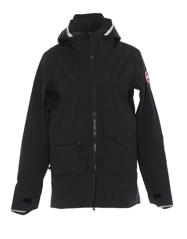 Canada Goose Pacifica Hooded Jacket