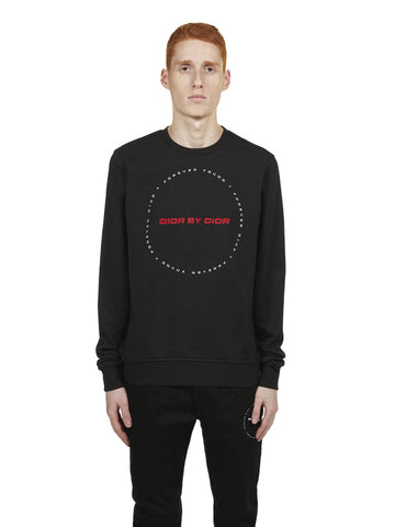 Dior Homme Dior By Dior Sweater