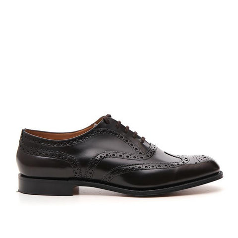 Church's Burwood Oxford Lace-Up Shoes