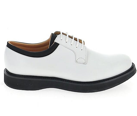 Church's Trimmed Lace-Up Shoes