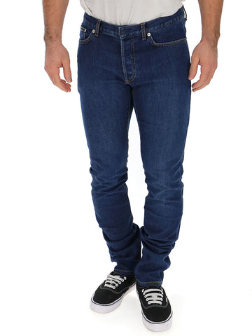 Dior Homme Slim Fit Jeans