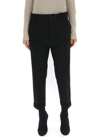 Dsquared2 Cropped Taoilored Pants