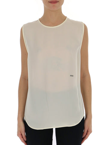 Dsquared2 Sleeveless Blouse