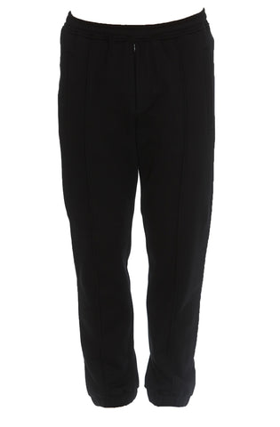 Fendi Rear Logo Trousers