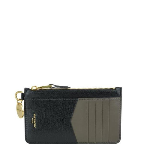 Givenchy GV3 Zipped Card Case