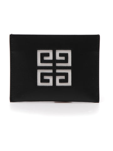 Givenchy 4G Card Holder