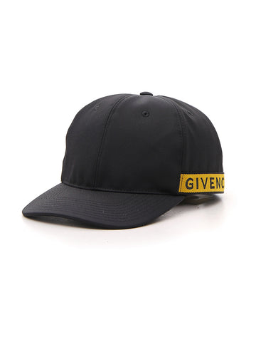 Givenchy 4G Embroidered Logo Cap