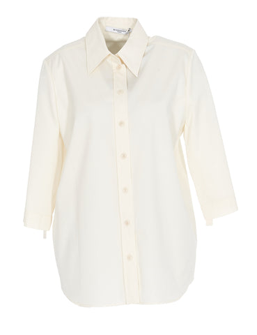 Givenchy Pointed Colllar Shirt