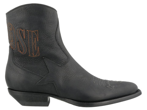 Golden Goose Deluxe Brand Courtney Boots