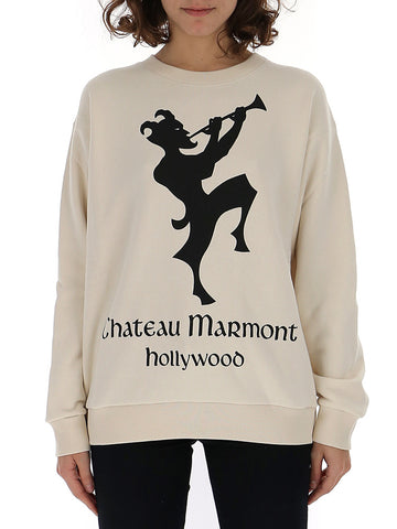 Gucci Chateau Marmont Sweater