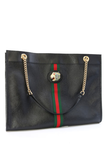 Gucci Rajah Large Tote Bag