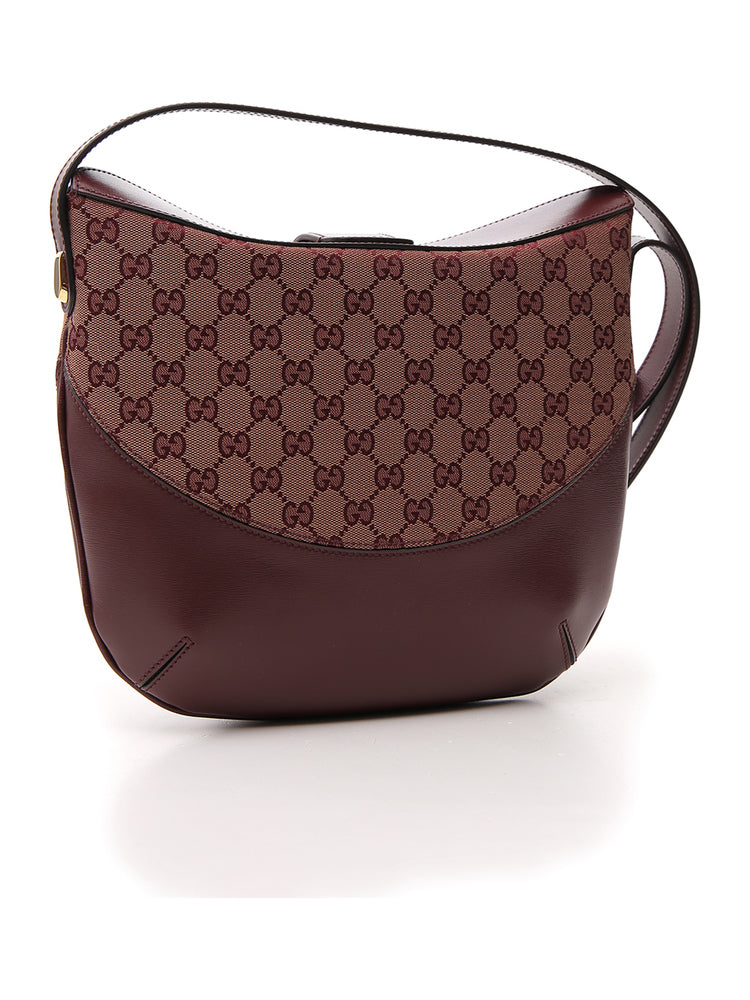 9c12e392 Gucci Arli GG Medium Shoulder Bag