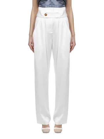 IRO Desiring High Waisted Pants