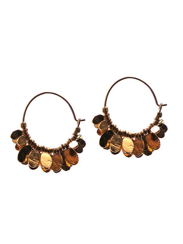 Isabel Marant Étoile Hoop Earrings