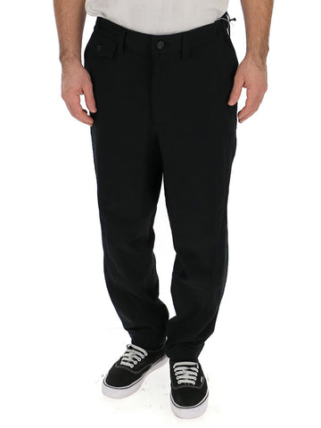 Issey Miyake Tapered Trousers