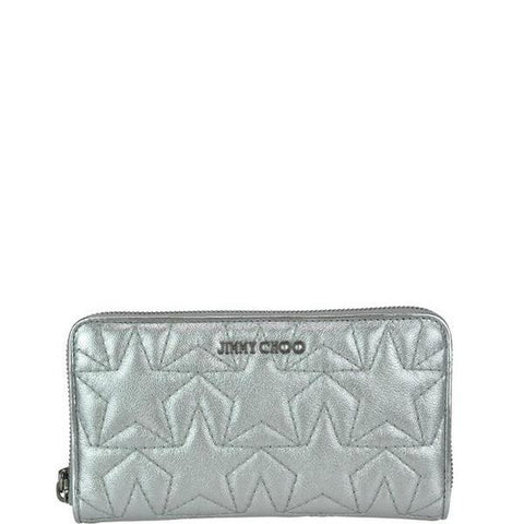 Jimmy Choo Hazel Star Wallet