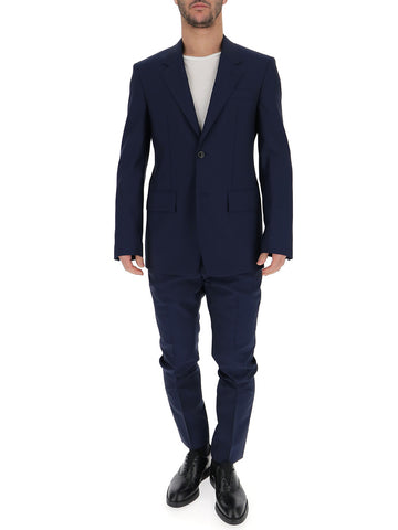 Maison Margiela Two-Piece Suit
