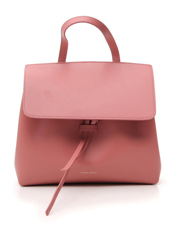 Mansur Gavriel Mini Foldover Backpack