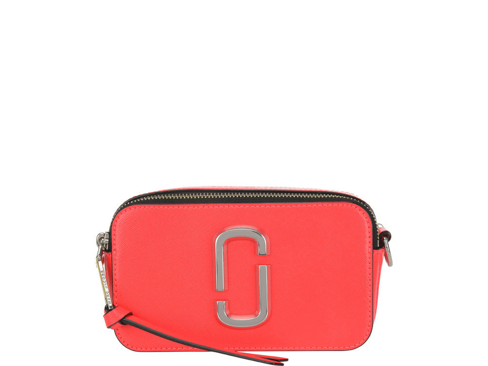3c46074d6f Marc Jacobs Snapshot Small Camera Bag – Cettire