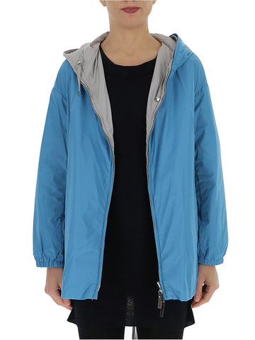 'S Max Mara The Cube Double Face Wind Breaker