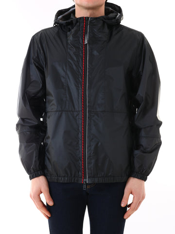 Moncler Stitch Detail Jacket