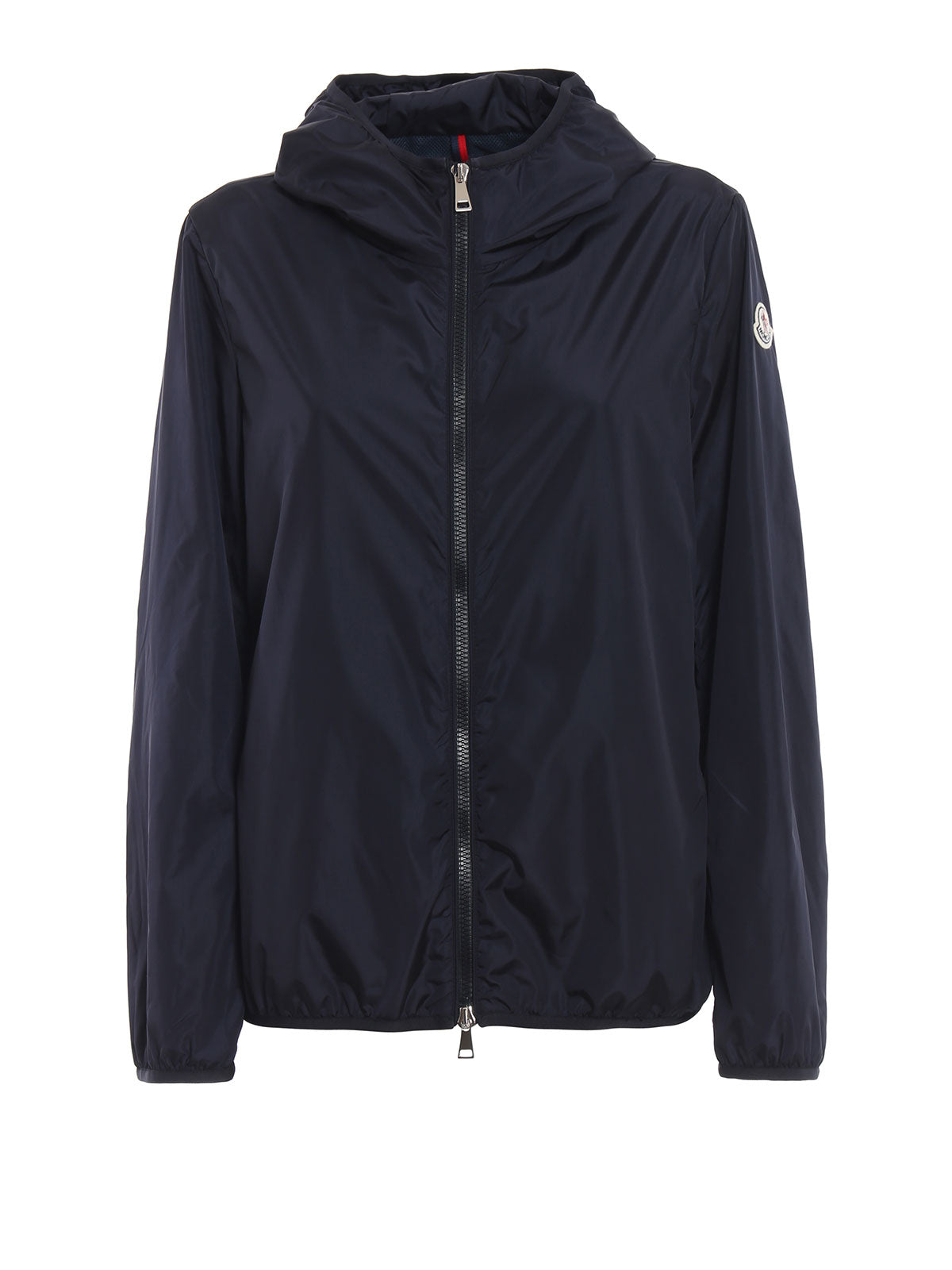a7a2842b7 Moncler Vive Zipped Jacket in Blue