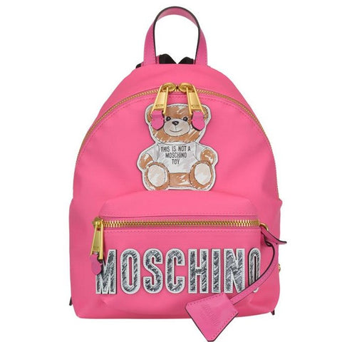 Moschino Teddy Backpack