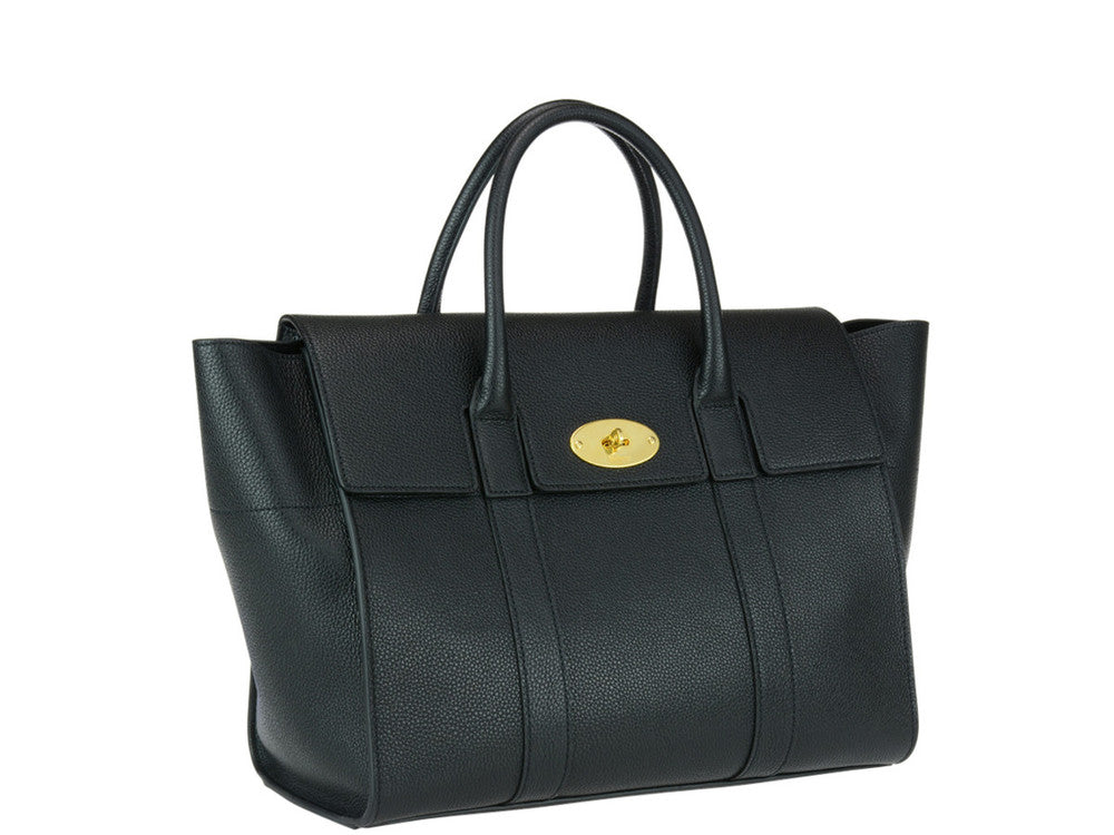 Mulberry Small Bayswater Bag – Cettire c0343c0e55d56