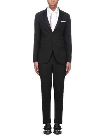 Neil Barrett Two-Piece Suit