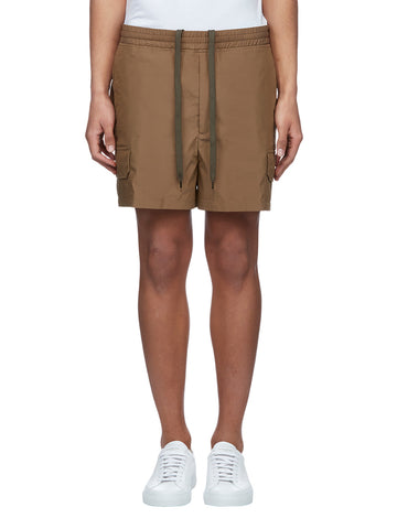 Neil Barrett Elastic-Waisted Shorts