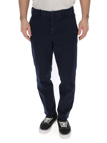 Neil Barrett Slim Fit Chinos