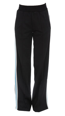 Off-White Wide Leg Track Pants