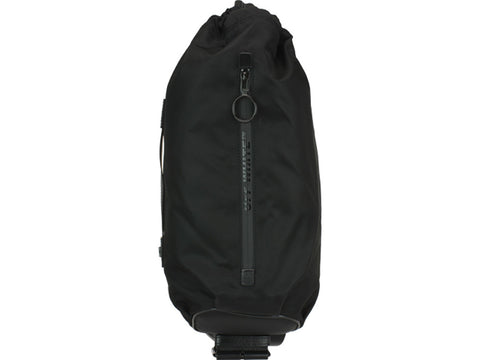 Off-White Drawstring Fastening Backpack