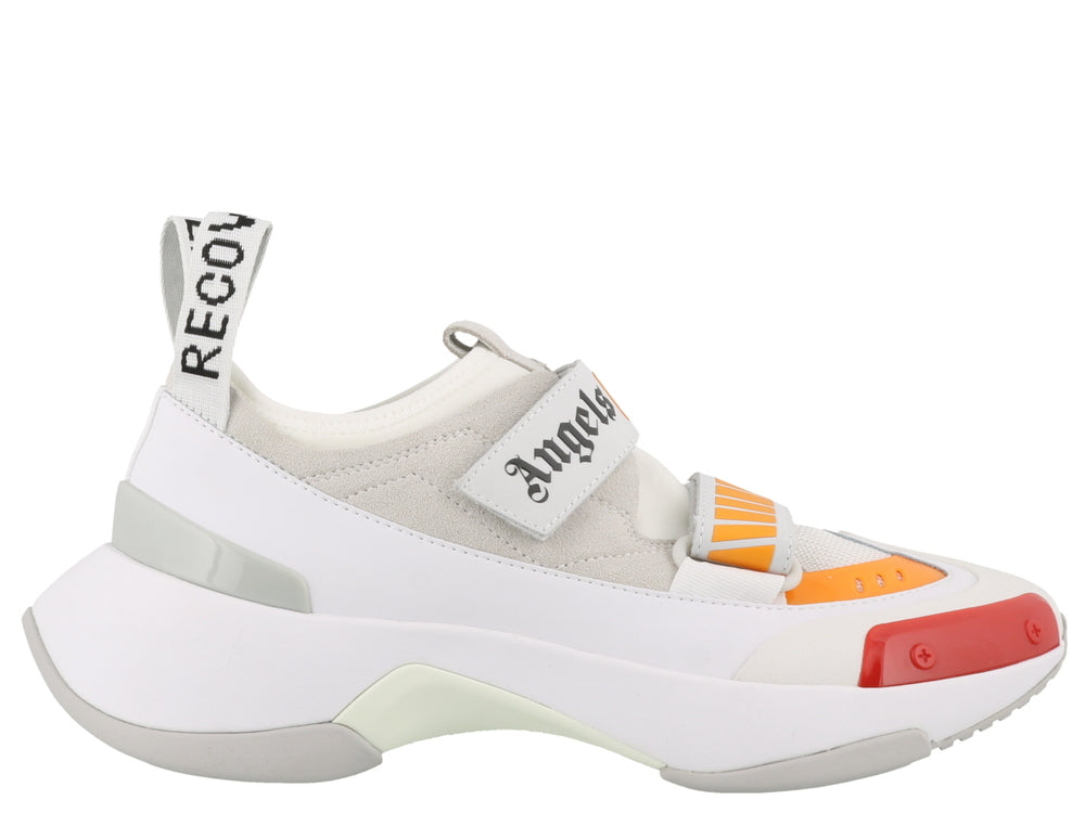 Palm Angels Sneakers PALM ANGELS LOGO LOW TOP SNEAKERS