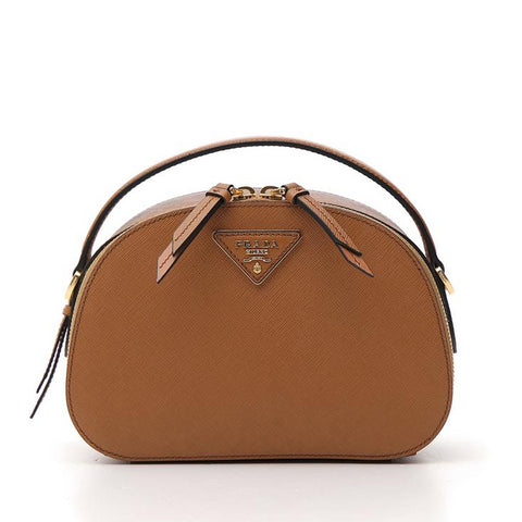 Prada Top Handle Shoulder Bag