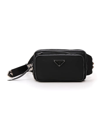 Prada Zipped Belt Bag