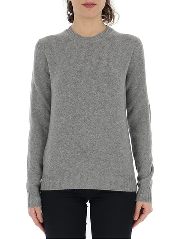 Prada Cut-Out Sweater