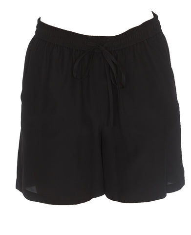 Red Valentino Drawstring Shorts