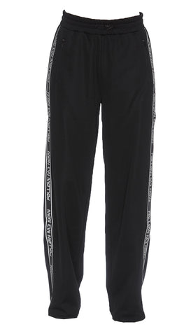 Red Valentino Side Logo Trackpants