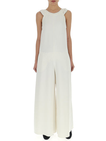 Red Valentino Wide-Leg Jumpsuit