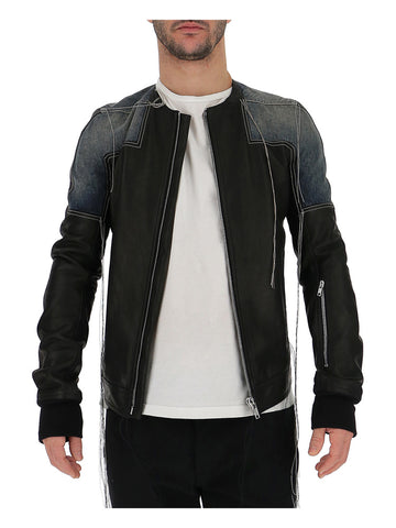 Rick Owens Contast Stick Jacket
