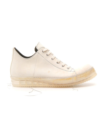 Rick Owens Low-Top Sneakers