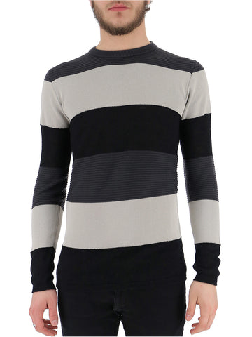 Rick Owens Striped Sweater