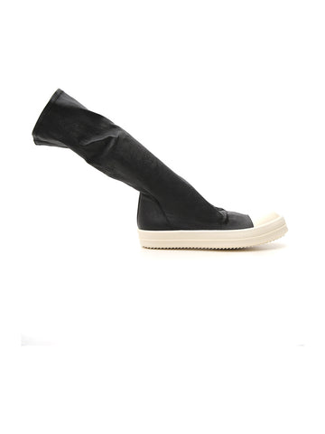 Rick Owens Boot Sneakers