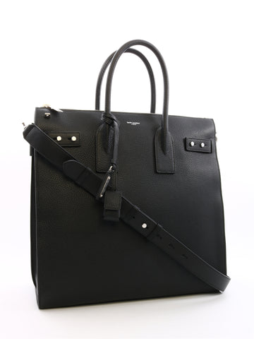 Saint Laurent Sac De Jour North/South Tote Bag