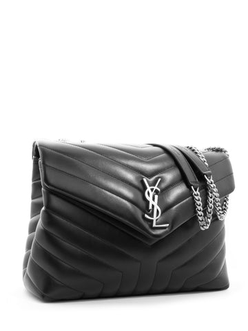 Saint Laurent LouLou Chain Shoulder Bag